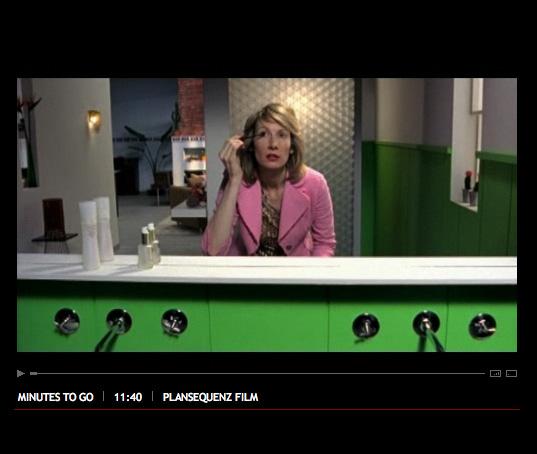 11 min Plansequenz Kurzfilm