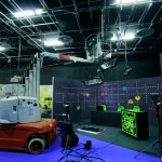 TV Studios @ Nobeo_Huerth-Pietsmiet´s Hard Reset